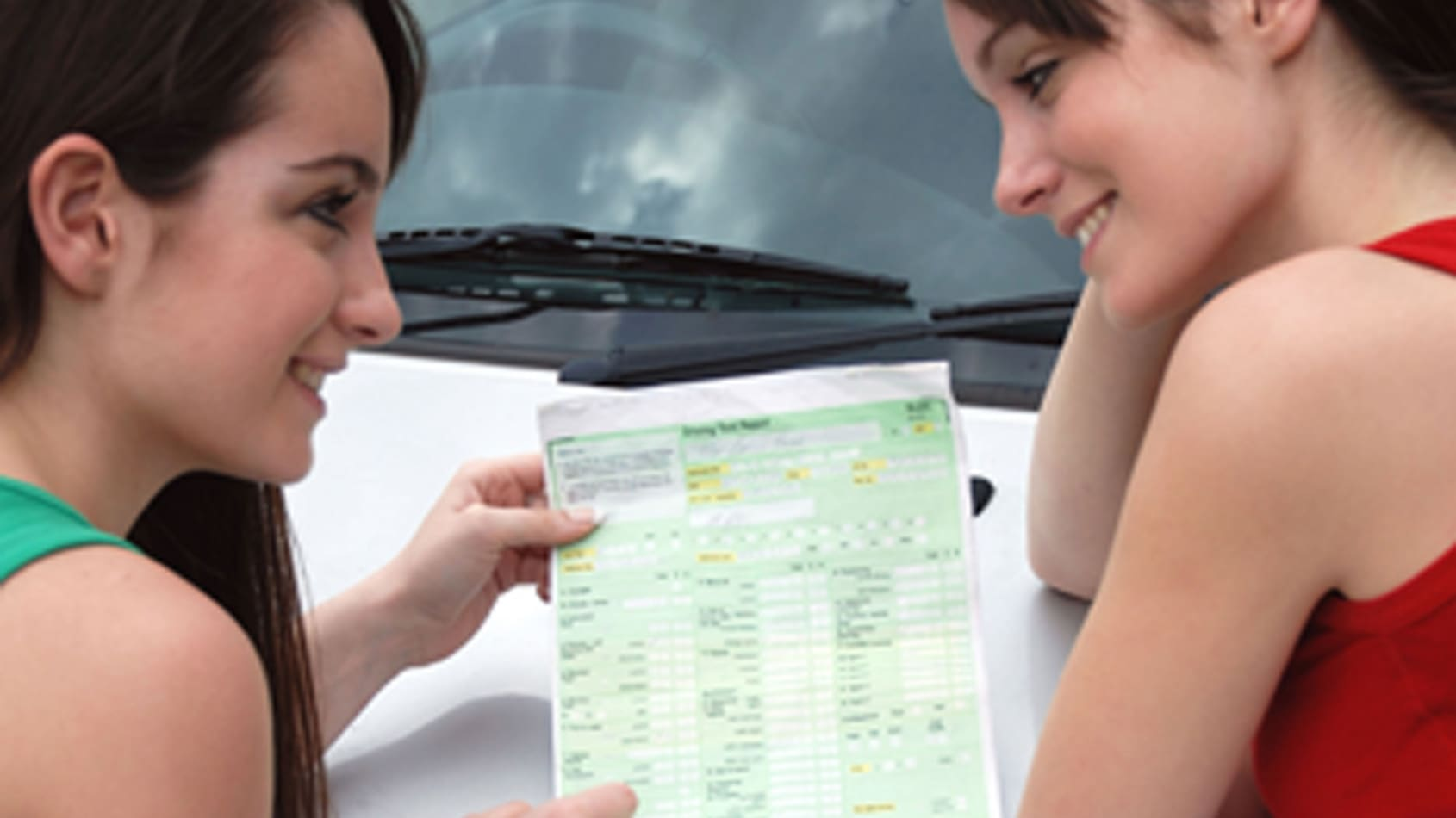 getting your driving licence without test