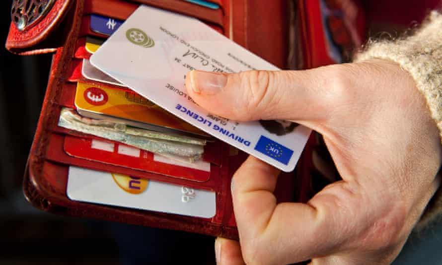Buy UK Driving Licence Without Test