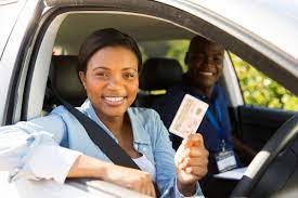 Steps To Get A UK Driving Licence